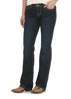 Picture of WRANLGER WOMEN'S MID RISE ULT. RIDING JEAN - Q BABY - 34 LEG