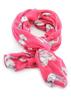 Picture of Thomas Cook Women Voile Print Neck Scarf