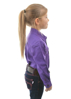 Picture of Thomas Cook Kids Heavy Cotton Half Placket Long Sleeve