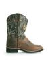 Picture of Pure Western Children's Blaze Boot