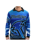 Picture of Bullzye Men's Bullring L/Sleeve
