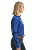 Picture of Wrangler Women's Tracey Drill L/S Shirt