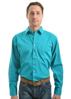 Picture of Wrangler Men's Barrington Drill L/S Shirt