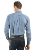 Picture of Thomas Cook  Men Dutton Stripe 2 Pocket L/Sleeve