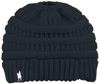 Picture of Thomas Cook Women's Ponytail Beanie Navy