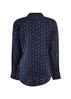 Picture of Pure Western Women Clara Print Long Sleeve Shirt