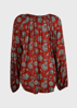 Picture of Pure Western Women's Yasmine Blouse