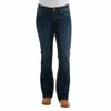 Picture of Pure Western Women's Martina Boot-Cut Jean 32 inch Leg