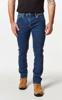 Picture of Levi's Men's 511 Workwear Slim Jeans  Indigo Rinse 30 Inch