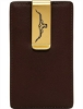Picture of RMW City Slim Money Clip Whiskey