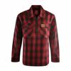 Picture of Thomas Cook Dux Bak Mallard 1/4 Zip Over Shirt