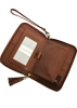 Picture of Thomas Cook Cootamundra Oversized Zip Wallet