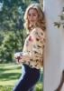 Picture of Thomas Cook Women's Jasmine L/SleeveTop