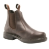 Picture of Steel Blue Randwick 310220 Non Safety Slip On
